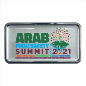 AFSS Badge