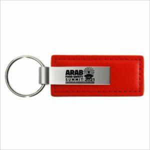 AFSS Keychain