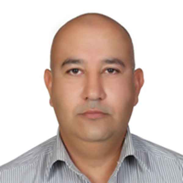 Abdallah M Aldahadha