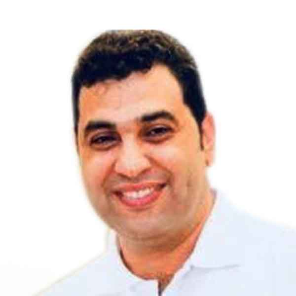 Adel Emam Mahmoud