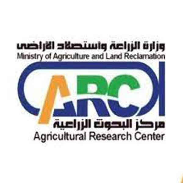 Agriculture Research Center Egypt