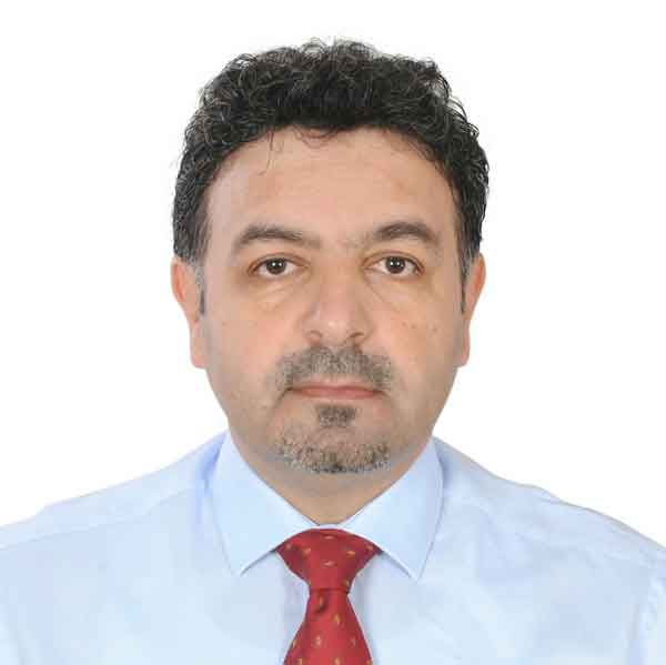 Ahmad M. Shmoury