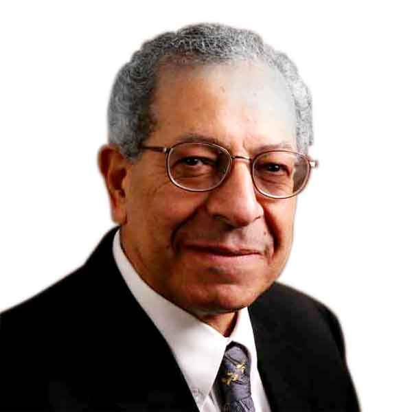 Ahmed E. Yousef