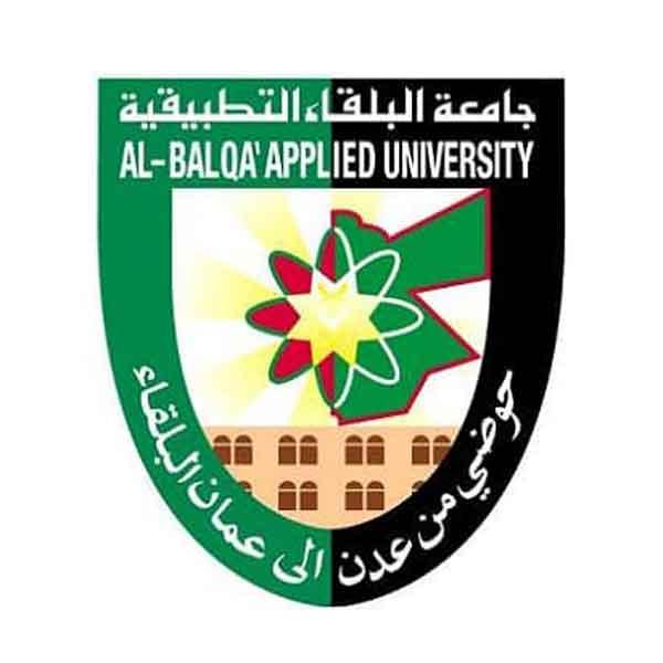 Al Balqa Applied University 1