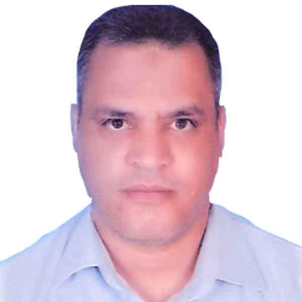 Amar Omran Alshmam