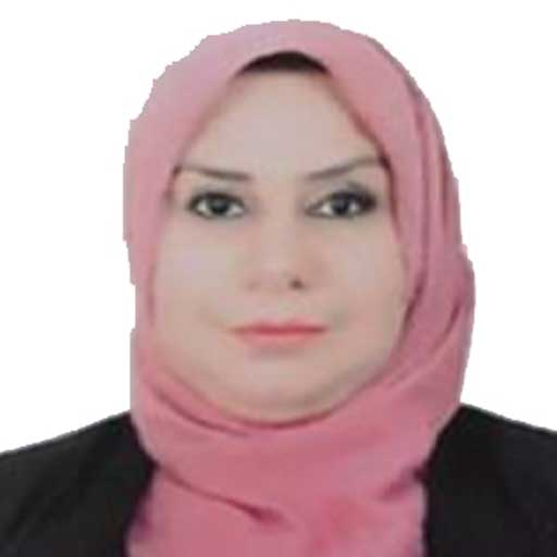 Amera Mohammed Saleh Alrubeii