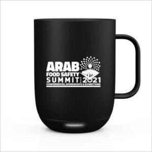Arab Food Safety Summit Mug