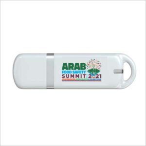 Arab Food Safety Summit USB Drive