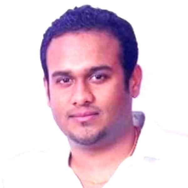 Arun Vijayan