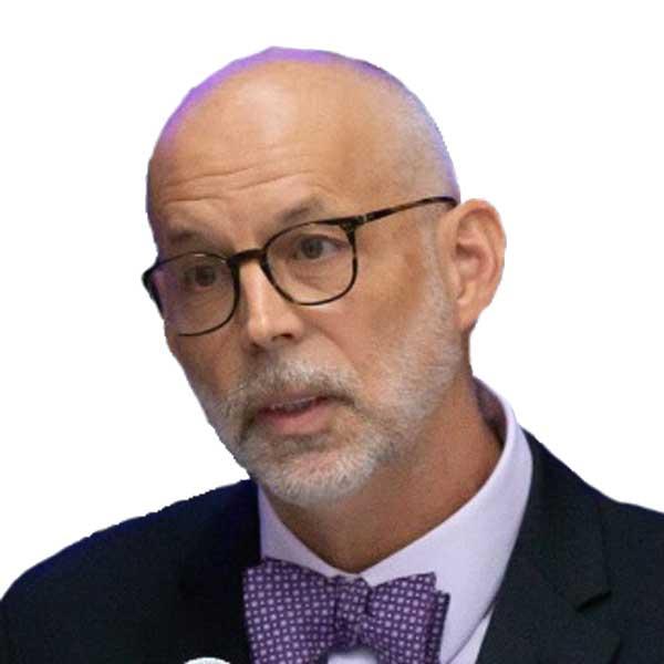 David T. Dyjack