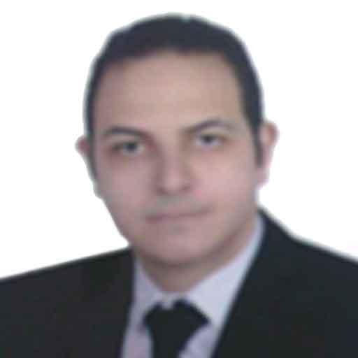 Dr Ahmed Wahsh