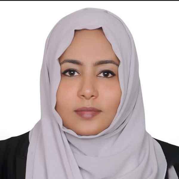 Dr Amona Yousif