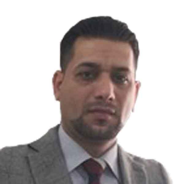 Dr Bashar Kadhim Hadi Al Gburi