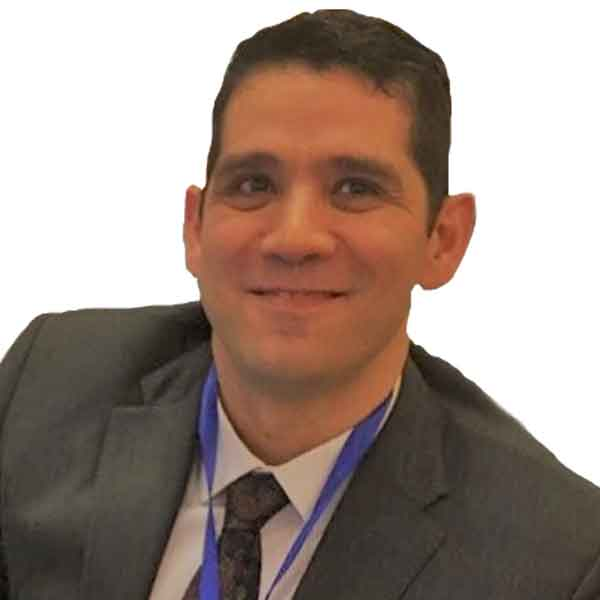 Dr Ben Marandi