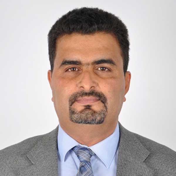 Dr Ibrahim E Greiby