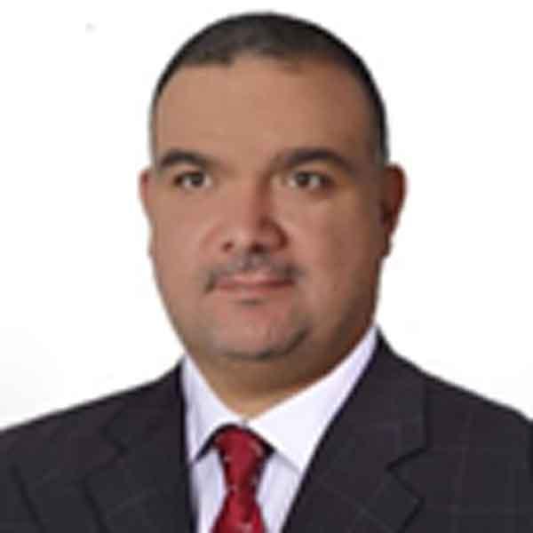 Dr Laith Jaafar Hussein Hnoosh