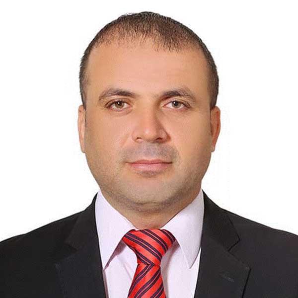 Dr. Moawiya A. Haddad