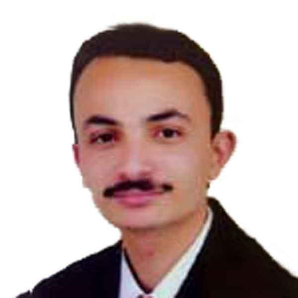 Dr Mohamed Roby
