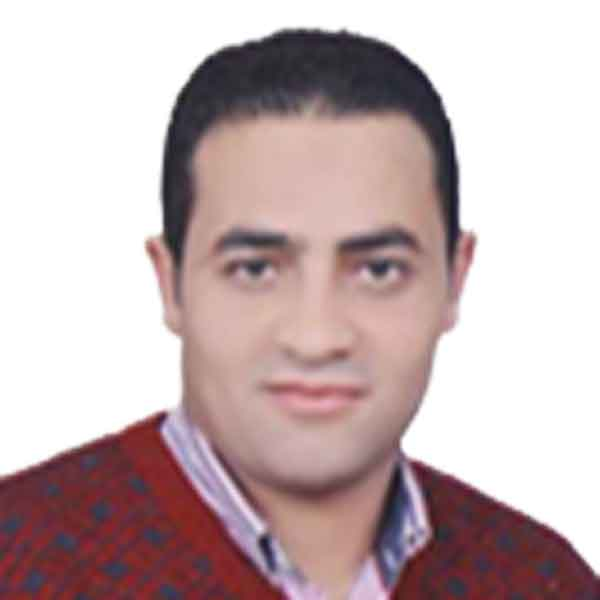 Dr Mohamed Zeinhom