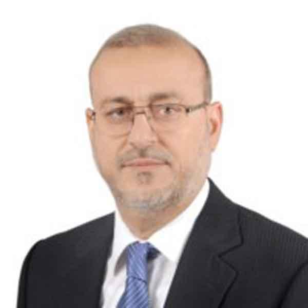 Dr. Sadi Taha