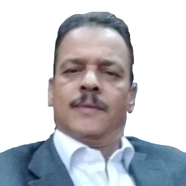Dr Salah Ali I Alhebeil
