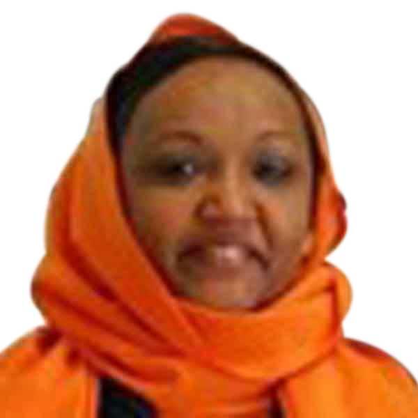 Dr. Yasmin ElHag ElTahir