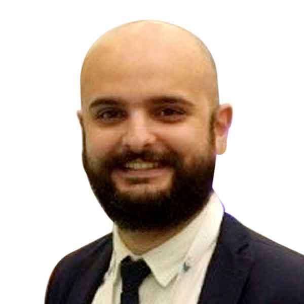 Dr. Baraa Al Baroudi