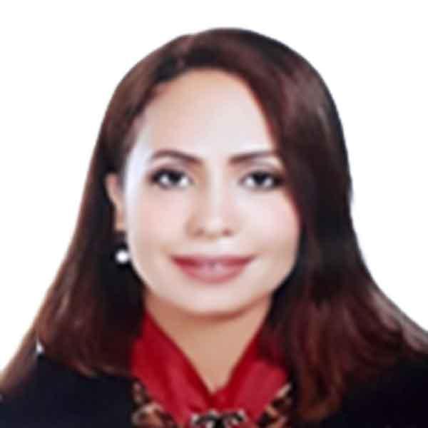 Eman A Mahmoud