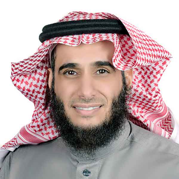 Fahad Al Otaibi