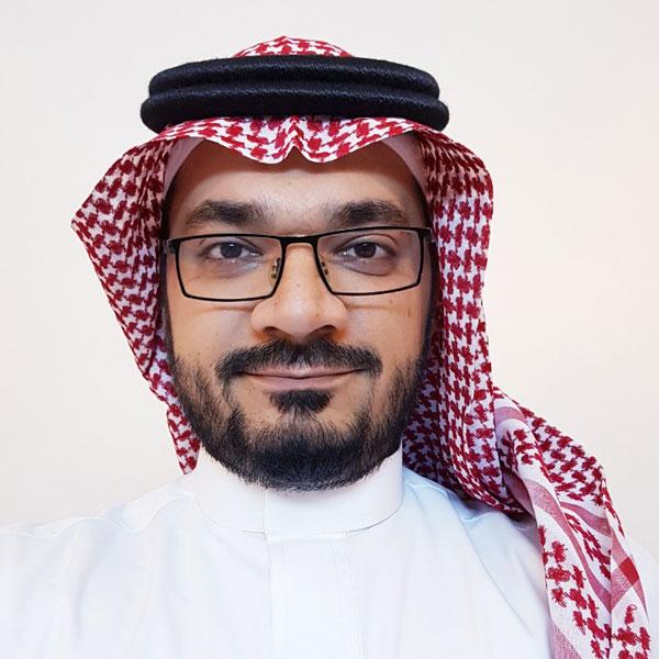 Ghassan Alsulaimani