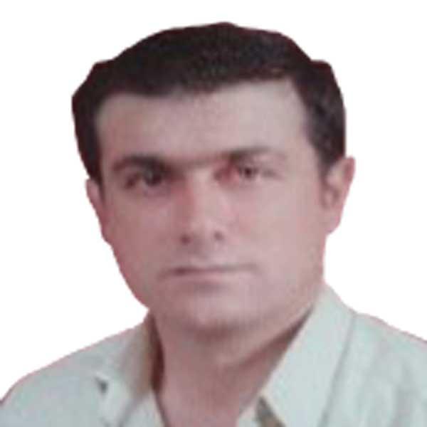 Ghiath Dayoub
