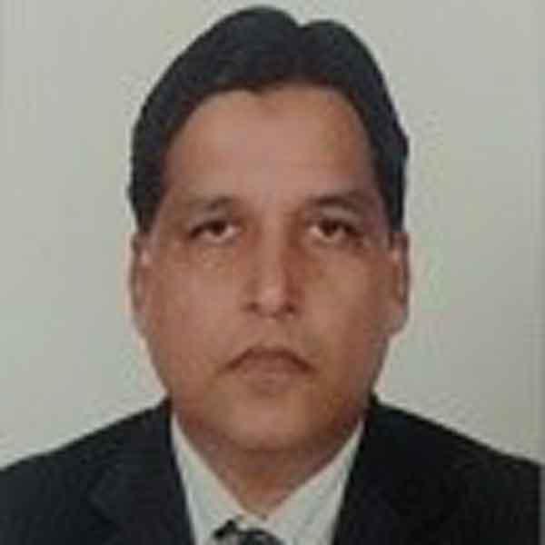 Intesar Ahmed Khan