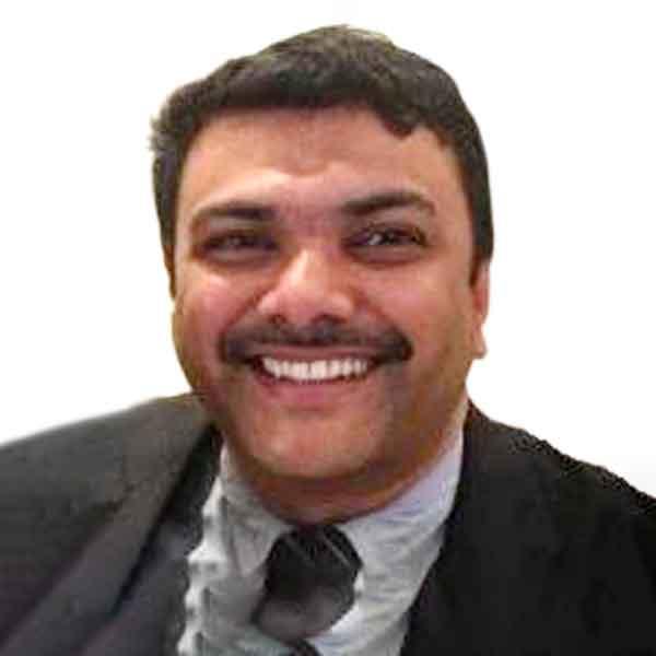 Javed Mohammed Jassar