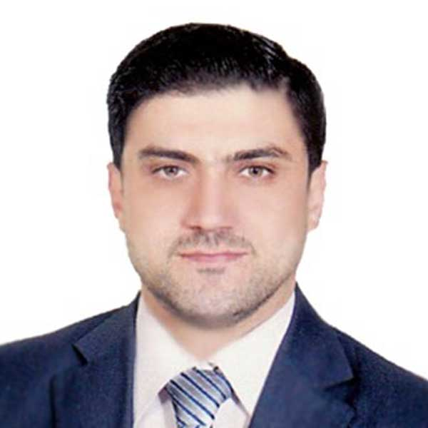 Jalal Ahmed Fandi