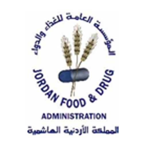 Jordan Food Drug Administration