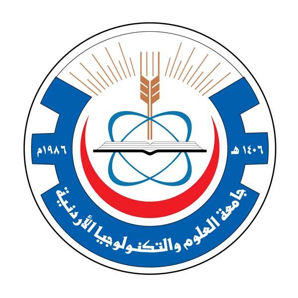 Jordan University of Science and Technology logo