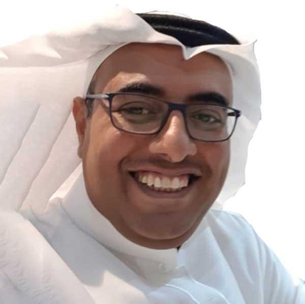 Khaled Omar Bamasaq
