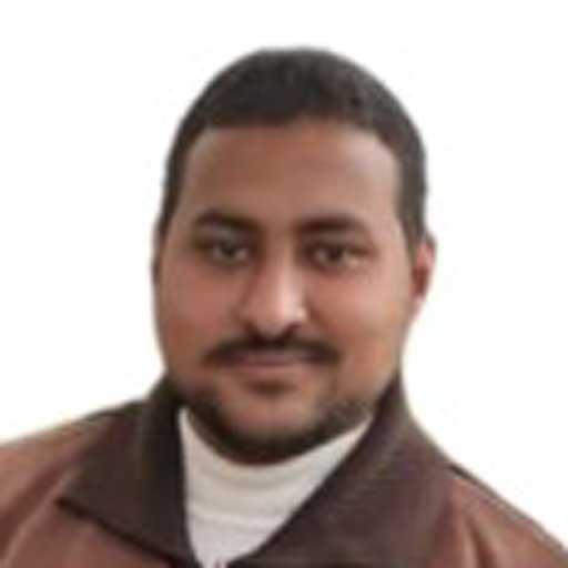Khalid Farghly