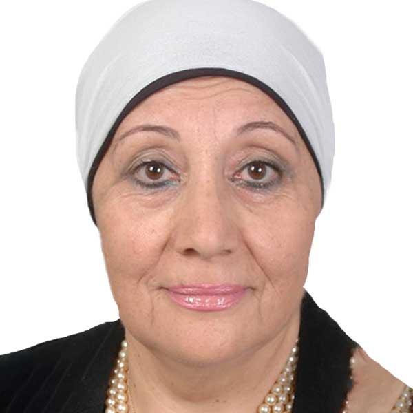 Mariam ELDeeb