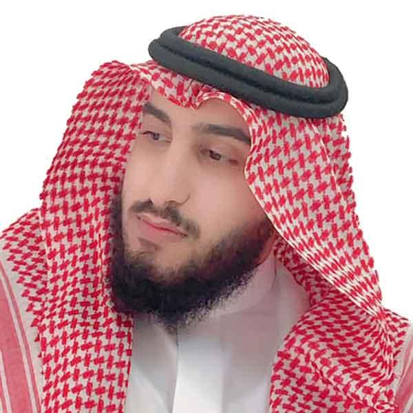 Moatiz Al Ghamdi
