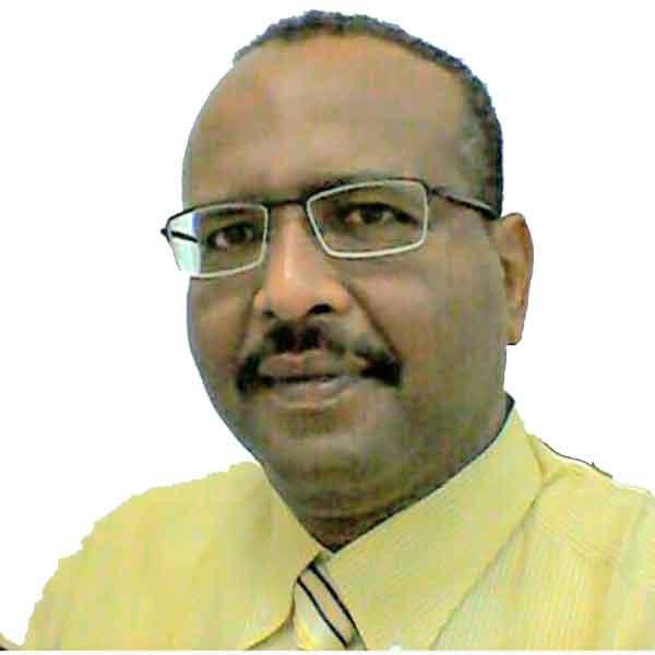 Mohammed Ahmed Makki
