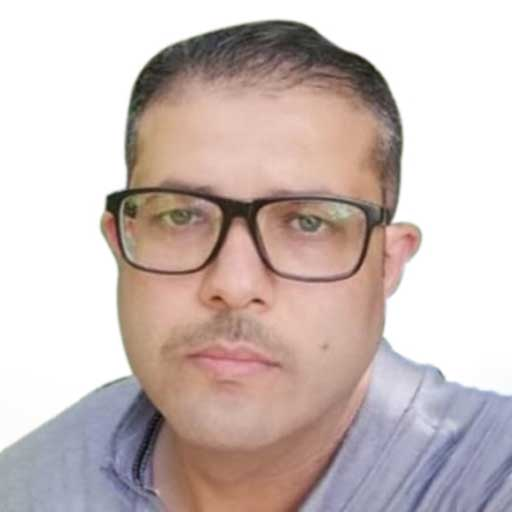 Mohammed Nouri Abu Hazeem