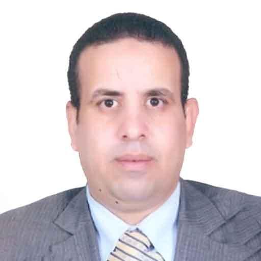 Moustafa Hemdan Ahmed Moharam