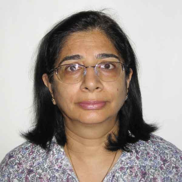 Ms Shashi Sareen