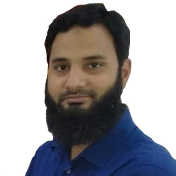 Muhammad Naeem Uddin