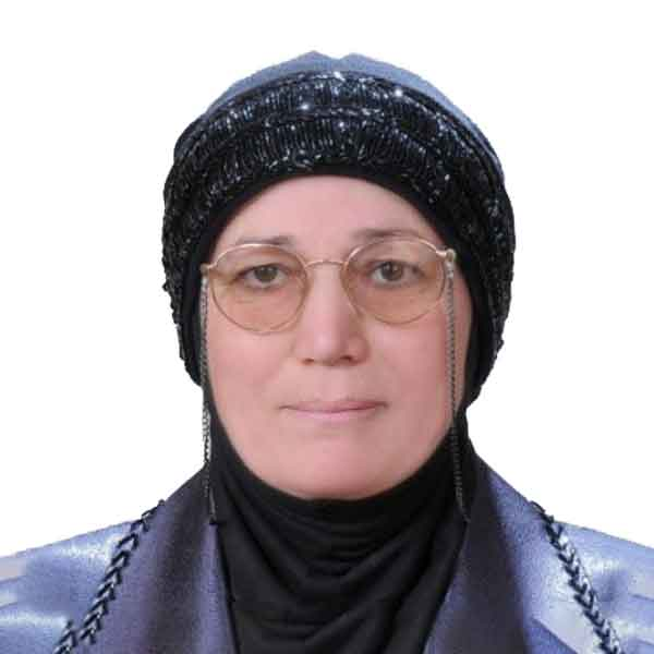 Nadia Nayyef Abed