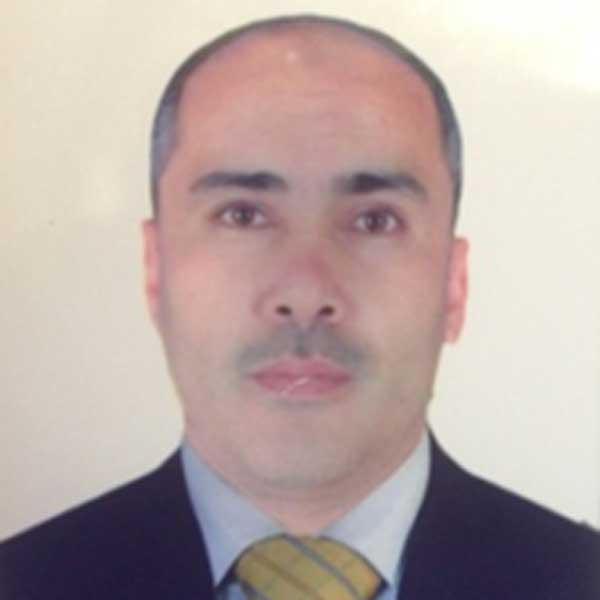 Prof Abdulrazzaq Hakam