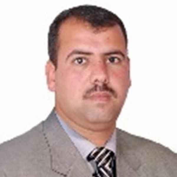 Prof Ammar Qahtan Shanoon