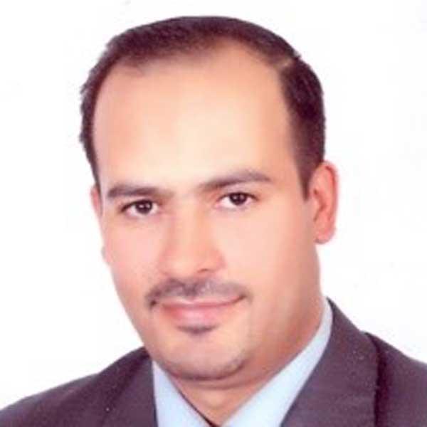 Prof Belal Obeidat