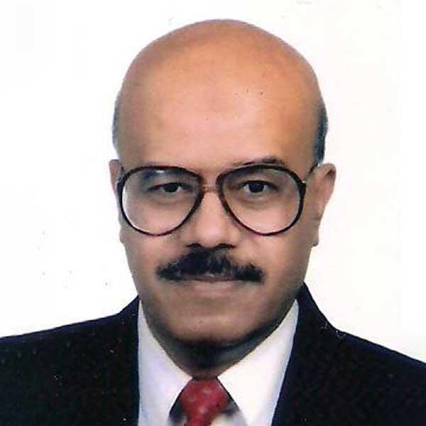 Prof Dr Mohamed A KENAWI